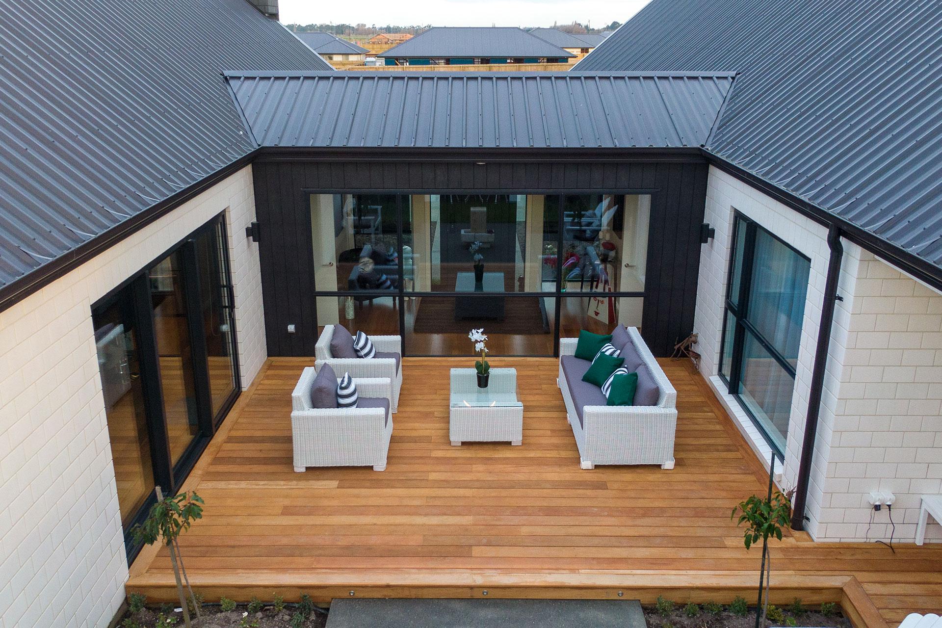 Keenan Construction Christchurch Lincoln Stunner
