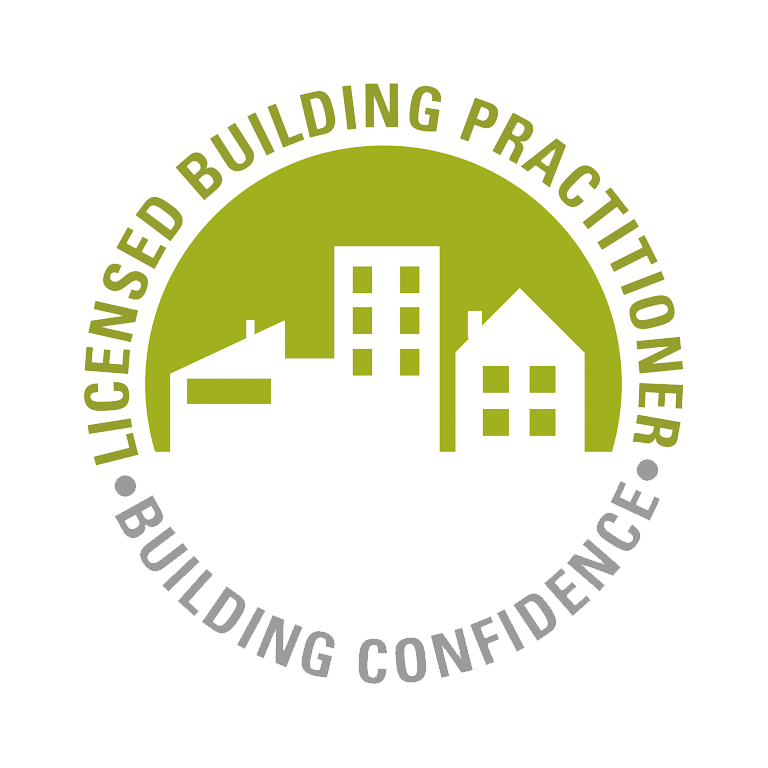 Keenan Construction Licenced Building Practitioner